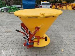 Espalhamento Distribuidor de adubo Streuer Profi 300 Hydraulikmotor Hydraulik Radlader Traktor NEU