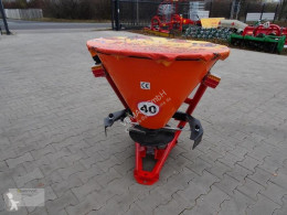 Esparcimiento Distribuidor de abono 400H Salzstreuer Streuer Traktor Winter hydraulische Öffnung