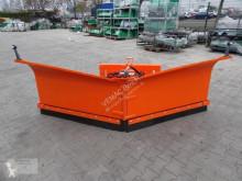 Vybavenie stavebného stroja radlica snehová radlica Vario Kommunal 300 Schneeschild Schneepflug Pflug NEU
