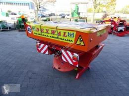 PSK1200 Streuer Salzstreuer Sand Sole Winterdienst NEU Gödselspridare ny