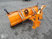 Smart 200 200cm Schneeschild Schneepflug Kombi-Aufnahme Neu lame à neige neuf