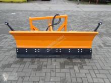 Vybavenie stavebného stroja radlica snehová radlica Smart 180 180cm Schneeschild Schneepflug Kombi-Aufnahme Neu