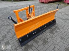 Vybavenie stavebného stroja radlica snehová radlica Smart 160 160cm Schneeschild Schneepflug Kombi-Aufnahme Neu