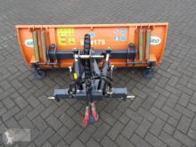 Equipamientos maquinaria OP Cuchilla / hoja pala quitanieves Sonstige SPN220 220cm Schneeschild Schneeschieber Schneepflug Neu