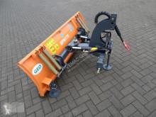 Vybavenie stavebného stroja radlica snehová radlica Sonstige SPN200 200cm Schneeschild Schneeschieber Schneepflug Neu