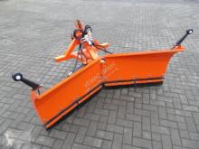 Vario 150 Smart Schneeschild Schneeschieber Schneepflug Neu new snow blade