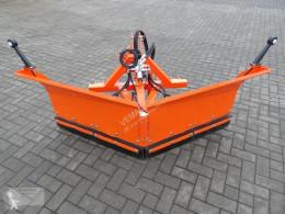 Vybavenie stavebného stroja radlica snehová radlica Vario 220 Smart Schneeschild Schneeschieber Schneepflug Neu