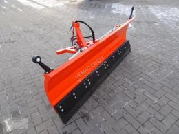 Vybavenie stavebného stroja radlica snehová radlica Smart 180 180cm Schneeschild Schneeschieber Schneepflug Neu