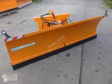 Vybavenie stavebného stroja radlica snehová radlica Premium 330cm 330 Schneeschild Schneeschieber Schneepflug