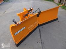 Vario Profi 290 Schneepflug Schneeschild Schneeschieber new snow blade