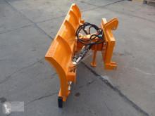 Vybavenie stavebného stroja radlica snehová radlica Standard 220 Schneepflug Schneeschild Schneeschieber NEU