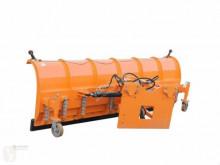 تجهيزات الأشغال العمومية شفرة شفرة كاسحة للثلج Unimog Schneeschild Schneepflug 290cm NEU Premium 330cm