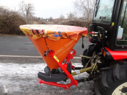 Rozhadzovanie Salzstreuer Düngerstreuer Streuer Trichterstreuer 200 Liter Rozhadzovač hnojiva nové
