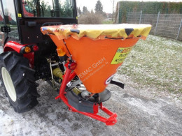 Espalhamento Salzstreuer Düngerstreuer Streuer Trichterstreuer 300 Liter Distribuidor de adubo novo