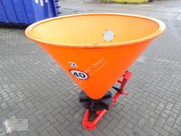 Salzstreuer Düngerstreuer Streuer Trichterstreuer 500 Liter Distributeur d'engrais neuf