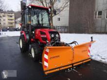 Vario City 180 Schneeschild Schneepflug Schneeschieber NEU new snow blade