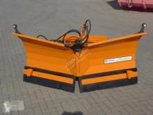 Vybavenie stavebného stroja radlica snehová radlica Vario Schneeschild Schneepflug 220cm NEU Winterdienst