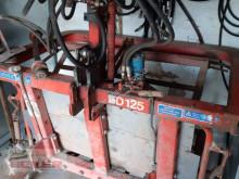 Baumaschinen-Ausrüstungen SD 125