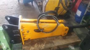 BTK used hydraulic hammer