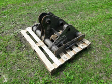 Hitch and couplers VOOR VERREIKER / SHOVEL