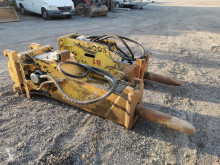 SQ80 used hydraulic hammer