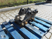 Hitch and couplers Equipment Gebr. hydr. snelwissel CW05 Kubota KX042