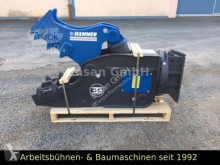 Hammer RH12 Pulverisierer für Bagger 9 15t used Demolition tong