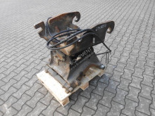 Eurosteel Hydraulische kantelkop CW30 used hitch and couplers
