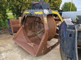 MB Crusher MBS18 used bucket