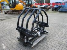 Silage & Heuballenklammer machinery equipment used