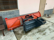 Cangini LN2500 used snow blade