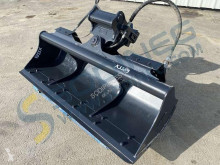 Arden QA20 - 1600mm - 6/11 Tonnes used tiltable ditch cleaning bucket
