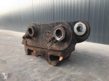 Miller CATERPILLAR 318 / 320 / 323 used hitch and couplers