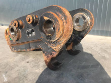 Volvo S2 used hitch and couplers
