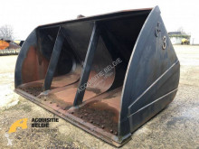 C Klein used loader bucket