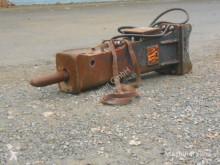 Marteau hydraulique SMC Specht , Anbaugerät für Bagger 3,5 - 6t, Nr. 373