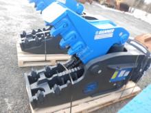 Equipamientos maquinaria OP Pinza Pinza de demolición Hammer RH 16
