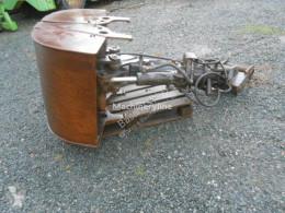 Equipamientos maquinaria OP 2-Schalengreifer Nr. 407 Pala/cuchara usado