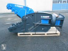 تجهيزات الأشغال العمومية Hammer RH25 für Bagger 20-28 t كماشة كماشة الهدم مستعمل