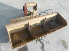 Vybavenie stavebného stroja lopata Takeuchi 070 (SB 1500)