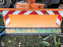 Boschung LARGEUR 1.5m used snow blade