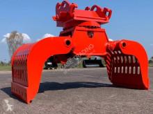 Grappin Zijtveld Grijpers S1102-D | Sorteergrijper | CW40 | 16 ~ 25 TON
