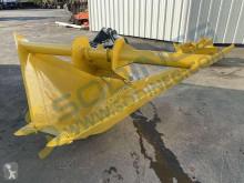 Morin trapezoidal bucket M6 -3000/480mm