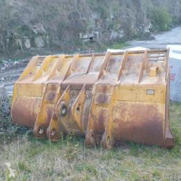 Komatsu loader bucket WA600-6
