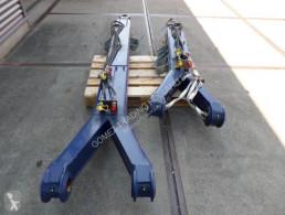Equipamientos enganche de remolque Drawbar Set THP/SL