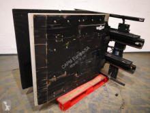 Vybavenie stavebného stroja drapák triediaci drapák Cascade UEE2-04-2003 RO