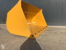 Vybavenie stavebného stroja lopata Caterpillar 938K / 938M bucket
