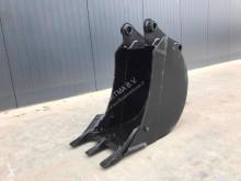 Vybavenie stavebného stroja lopata JCB 4CX 40 CMTR