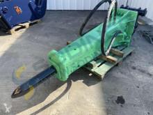 Vybavenie stavebného stroja hydraulické kladivo Montabert Marteau V32