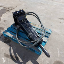 Vybavenie stavebného stroja hydraulické kladivo Montabert